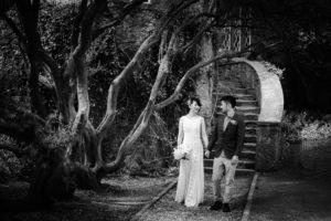Malahide Castle Wedding