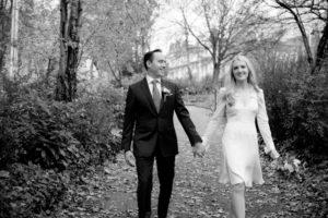 A Dublin Registry Office Marriage