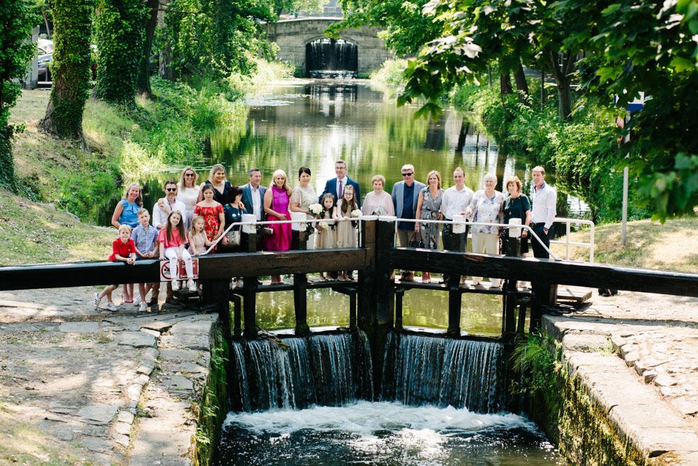 2020 Dublin Registry Office Wedding Photograph