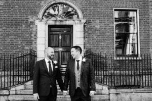 Gay Wedding in Dublin