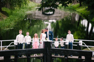 Registry Office Wedding in Dublin