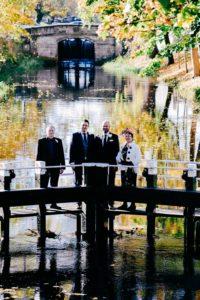 Same Sex Wedding Photograph Dublin