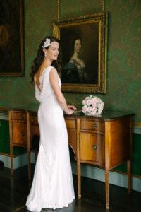 Shelbourne Hotel Wedding Photograph