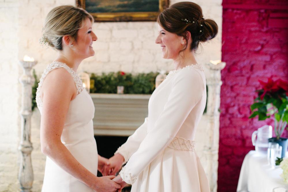 LGBT Wedding Photos