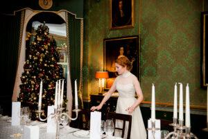 Christmas Wedding Venue Dublin