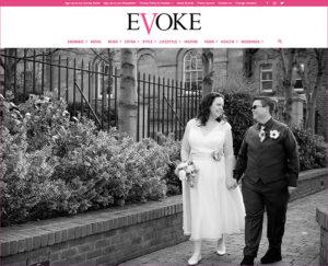 Evoke.ie Real Weddings Feature Story