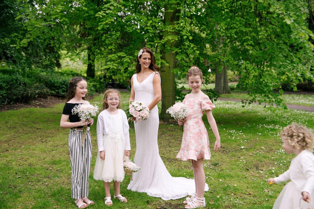 2021 Dublin Registry Office Wedding Photographer