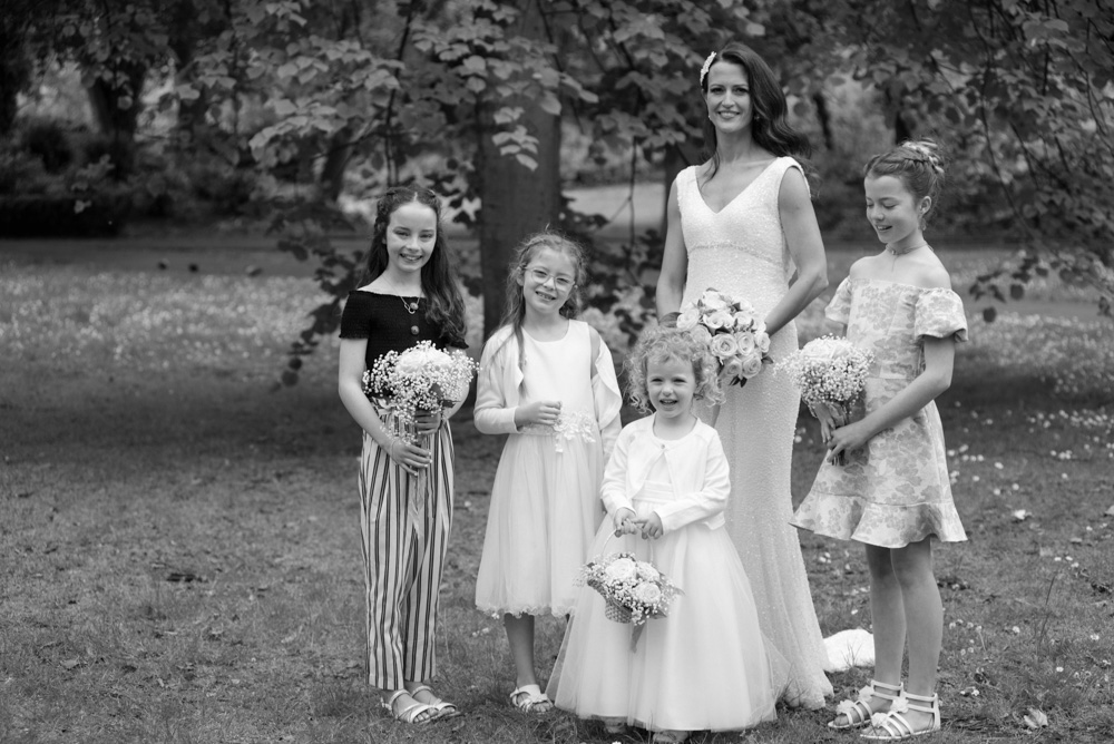 2021 Dublin Registry Office Wedding Photography