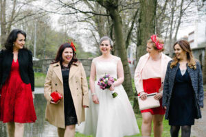 2021 Dublin Registry Office Wedding Photography