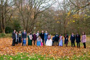 Crowne Plaza Blanchardstown Wedding Photograph
