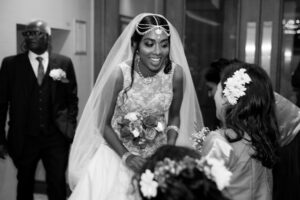 Crowne Plaza Blanchardstown Wedding Photo