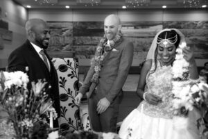 Crowne Plaza Blanchardstown Wedding Ceremony