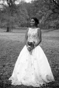 Phoenix Park Wedding Photograph