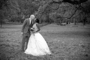 Wedding photography in The Phoenix Park Dublin