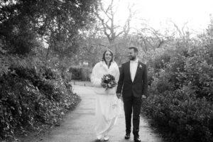 Westbury Hotel Wedding