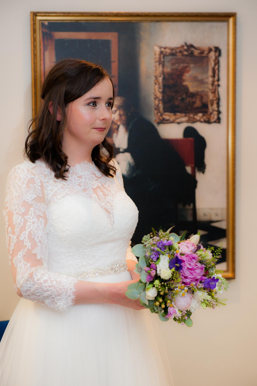 Registry Office Photography