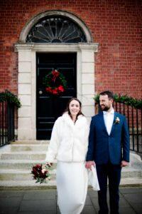 Westbury Hotel Wedding Photograph