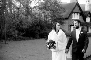 Westbury Hotel Wedding Photography