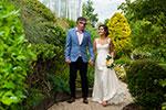 Garden Wedding Photography Review